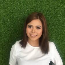 Asiyah User Profile
