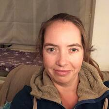 Maartje - Profil Użytkownika