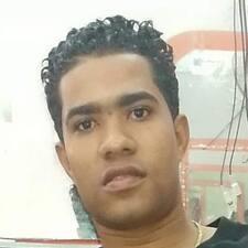Wilmer felhasználói profilja