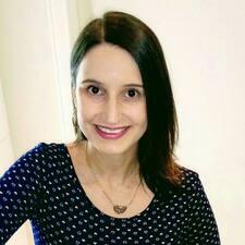 Beatriz Priscila User Profile