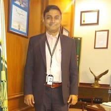 Profil korisnika Syed Fahad