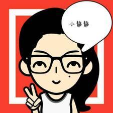 Профиль пользователя 静静