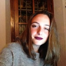 Profilo utente di Matilde