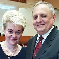 Profil utilisateur de Mieczysław