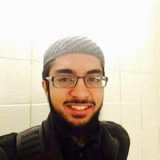 Nutzerprofil von Junaid
