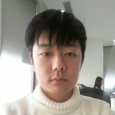 โพรไฟล์ผู้ใช้ Hyungnam