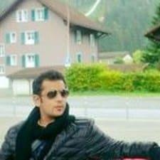 Profil korisnika Harsh Vardhan
