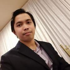 Profil korisnika Glenn Moore