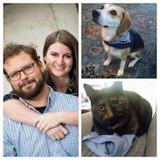 Brady & Elizabeth - Uživatelský profil