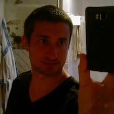 Profil korisnika Tanio