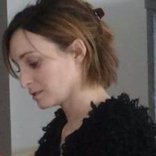Yvanie User Profile