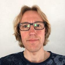 Marthijn User Profile