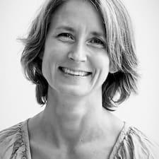 Katrine B. Brukerprofil