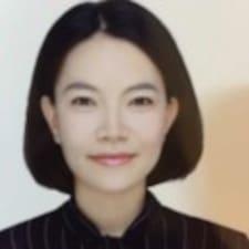 Профиль пользователя 金凤