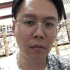 Profil utilisateur de Chown