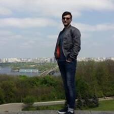 Profil utilisateur de Vasyl