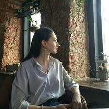 Profil utilisateur de Мария