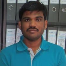 Balamurugan - Uživatelský profil