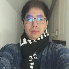 Το προφίλ του/της 韩军