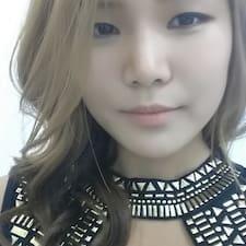Sunho felhasználói profilja