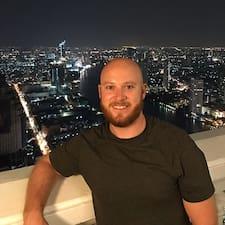 Houston User Profile