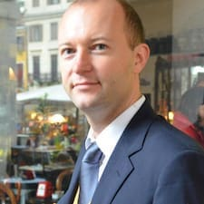 Andreas Rey User Profile