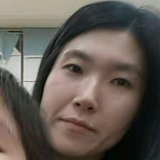 Profilo utente di Jin A