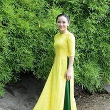 Lan Huong Kullanıcı Profili