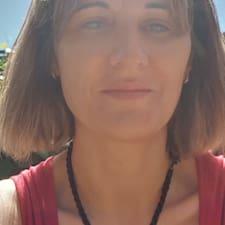 Geanina(Jane)的用戶個人資料