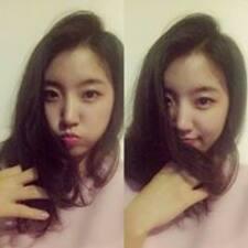 Je-Eun felhasználói profilja