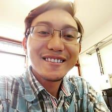 Profilo utente di Sidnir