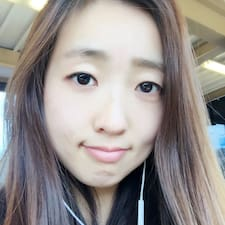 蓉 - Profil Użytkownika