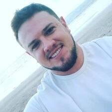 Notandalýsing Mateus Rodrigo
