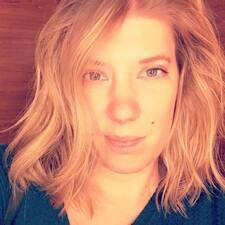Profil utilisateur de Lissa