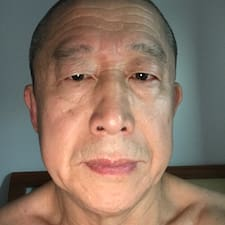 Profil utilisateur de Ruozhou