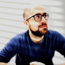 Το προφίλ του/της Jordi