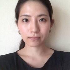 美緒さんのプロフィール