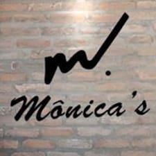 โพรไฟล์ผู้ใช้ Mônica'S