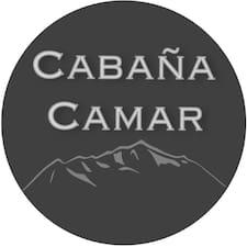 Cabaña的用戶個人資料