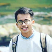 Nutzerprofil von Tuấn Anh