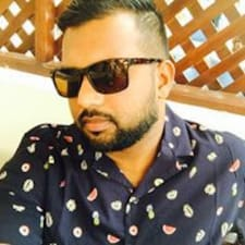 Profil utilisateur de Nuwan