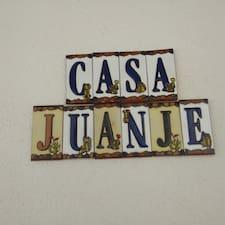 Juan Jesús User Profile