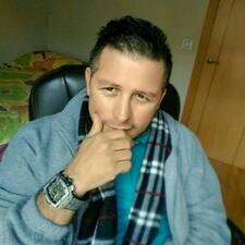 German Luis User Profile