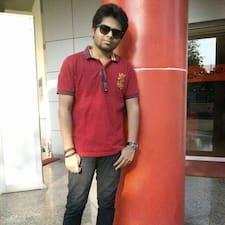 Profil korisnika Gourav