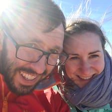 Jim & Lauren - Uživatelský profil