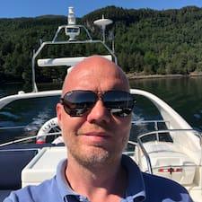 Svein User Profile
