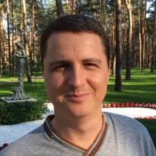 Anton Brugerprofil
