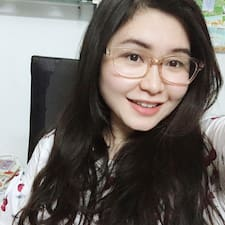 Nutzerprofil von Tien