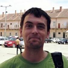 Profil utilisateur de Václav