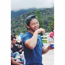 Bryan Khei Khin
